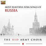Red Army Choir Most Beautiful Folk Songs Of Russia
