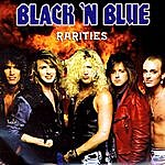 Black 'N Blue Rarities