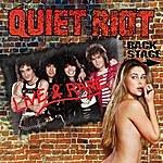 Quiet Riot Live & Rare