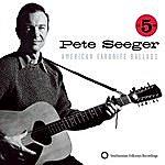 Pete Seeger American Favorite Ballads, Vols. 1-5 (Box Set)