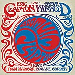 Eric Clapton Live From Madison Square Garden