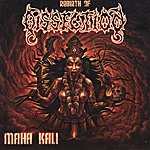Dissection Maha Kali / Unhallowed (Rebirth Version)