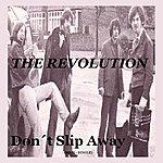 Revolution Don't Slip Away
