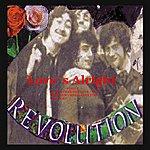 Revolution Love's Alright