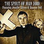 Jeff Wayne The Spirit Of Man 2009 (Single)