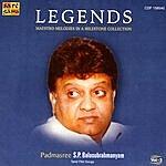 S.P. Balasubrahmanyam Legends: S. P. Balasubrahmanyam, Vol.3