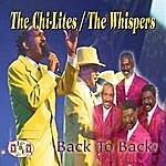 Chi-Lites Back To Back