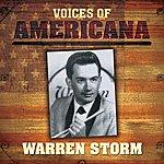 Warren Storm Voices Of Americana: Warren Storm