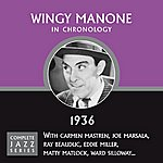Wingy Manone Complete Jazz Series 1936