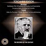 Arturo Toscanini Rossini: Il Barbiere Di Siviglia, La Cenerentola/Verdi: La Traviata, La Forza Del Destino, Et Al.
