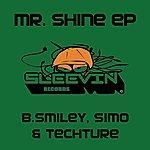 Simo Mr. Shine EP