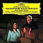 Anne-Sophie Mutter Beethoven: Violin Concerto Op.61