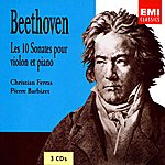 Christian Ferras Violin Sonatas