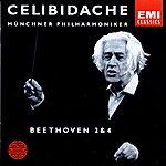 Sergiu Celibidache Symphonies 2 & 4