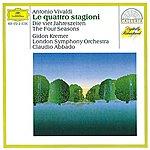 Gidon Kremer Vivaldi: Le Quattro Stagioni