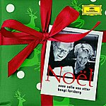 Anne Sofie Von Otter Noel (With Bonus Track)