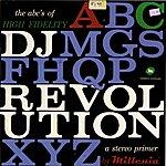 DJ Revolution The Abc Of High Fidelity
