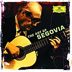 Andrés Segovia Andrés Segovia - The Art Of Segovia (2 CD's)