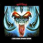 Motörhead Rock 'N' Roll (2-Disc Deluxe Expanded Edition)