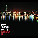 Pet Shop Boys Disco 3