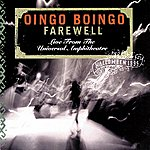 Oingo Boingo Farewell: Live From The Universal Amphitheatre-Halloween 1995