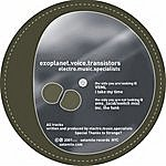EMS Exoplanet Voice Transistors