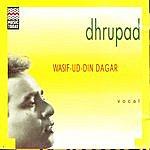Wasifuddin Dagar Dhrupaa