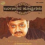 S.P. Balasubrahmanyam Bangaraada Hoovugulu