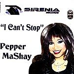 Pepper Mashay I Can't Stop - EP