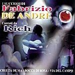 Rich Fabrizio De Andrè A Tribute
