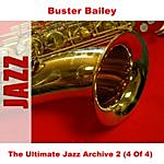 Buster Bailey The Ultimate Jazz Archive 2 (4 Of 4)