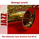 George Lewis The Ultimate Jazz Archive 9 (3 Of 4)