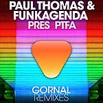 Paul Thomas Gornal Remixes