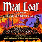 Meat Loaf Bat Out Of Hell Live: With The Melbourne Symphony Orchestra