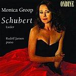 Monica Groop Schubert: Lieder