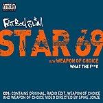 Fatboy Slim Star 69 (Remixes)