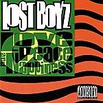 Lost Boyz Love, Peace & Nappiness (Parental Advisory)