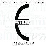 Keith Emerson Vivacitas - Live At Glasgow 2002