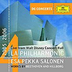 Los Angeles Philharmonic Orchestra Beethoven: Symphonies Nos. 7 & 8 / Hillborg: Eleven Gates (DG Concerts)