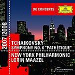 New York Philharmonic Tchaikovsky: Symphony No.6