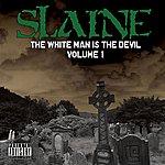 Slaine The White Man Is The Devil Vol.1