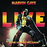 Marvin Gaye Live At The London Palladium (Reissue)