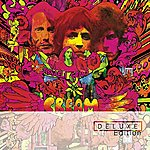 Cream Disreali Gears (Deluxe Edition)