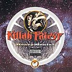 Killah Priest Heavy Mental (Parental Advisory)