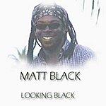 Matt Black Looking Black