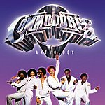 The Commodores The Commodores Anthology