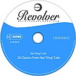 "Nat King Cole 20 Classics From Nat ""King"" Cole"