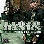Lloyd Banks The Hunger For More (Parental Advisory)