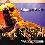 Solomon Burke King Of Rock 'N' Soul