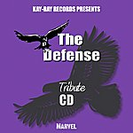 Marvel The Defense Tribute CD